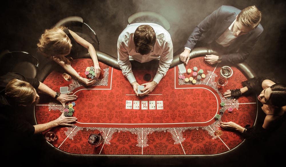 247 Poker